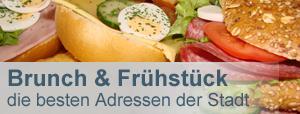 Brunch & Frühstück