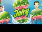 Juicy - Kraftwerk Mitte