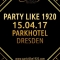 ★ Party Like 1920