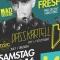 Goodies w/ Kid Fresh, Bass Kartell & D3!C